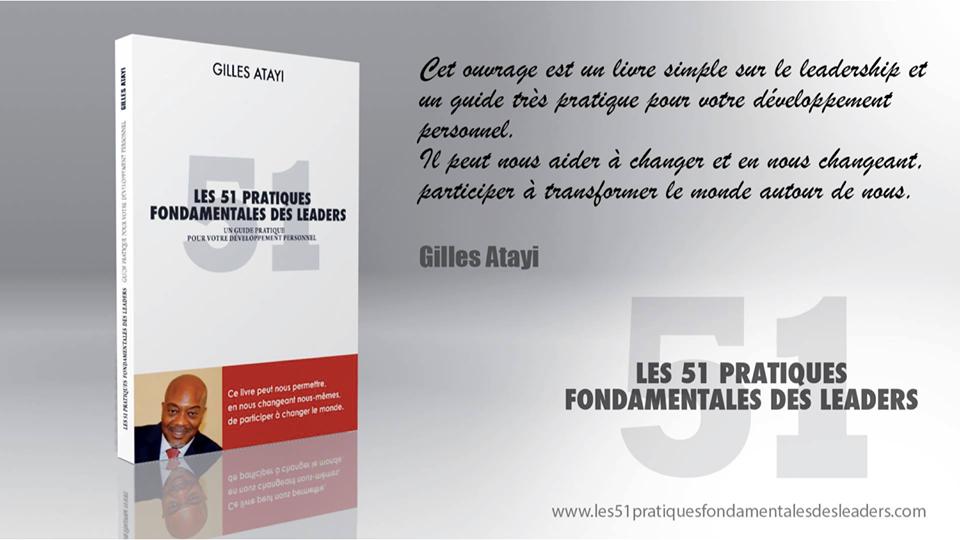 Livre : Les 51 pratiques fondamentales des Leaders